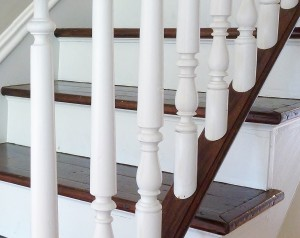 Molding, Stair Parts And Other Millwork