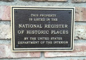 national-register-sign